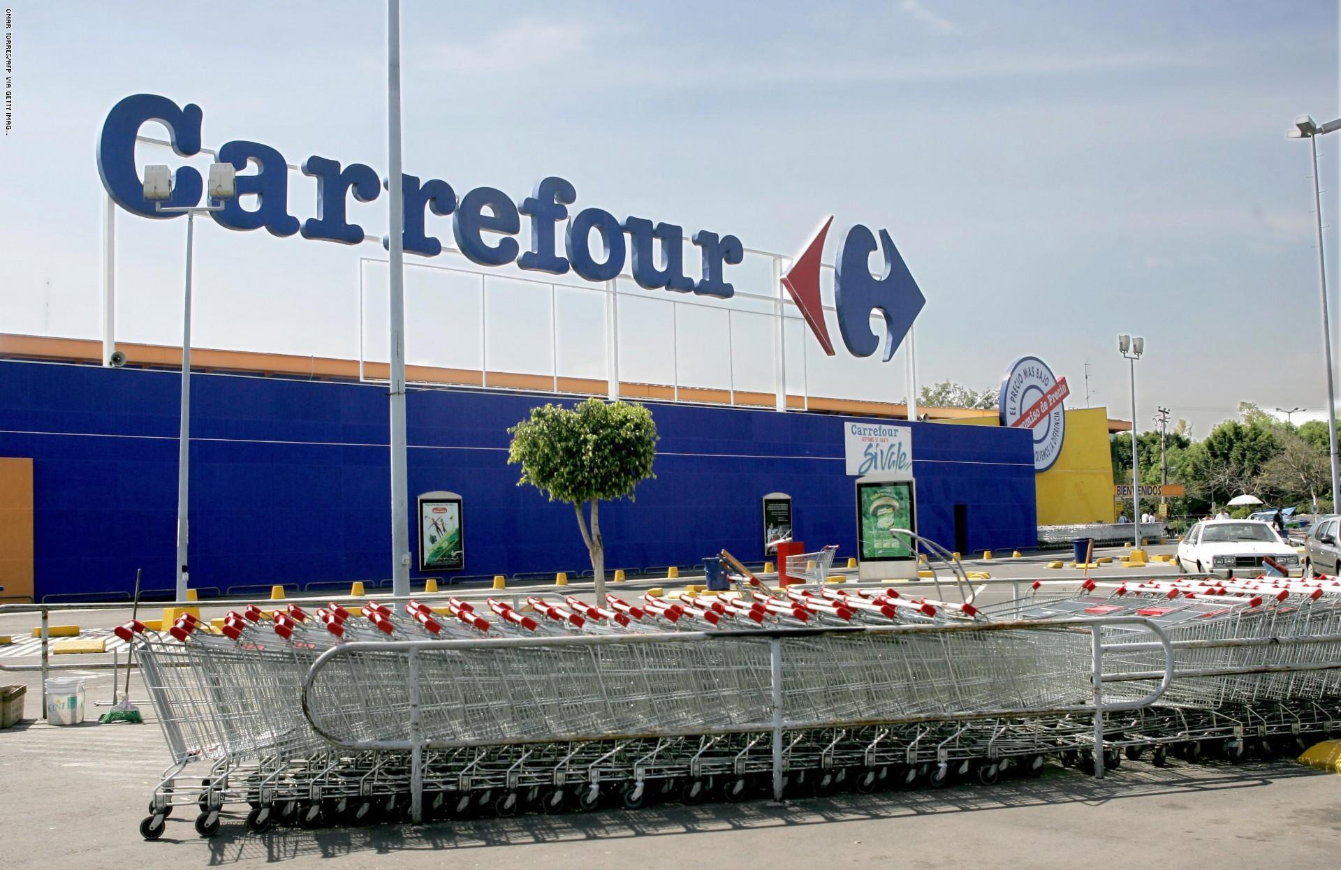 """""""بعد دعوات مقاطعة المنتجات الفرنسية"""" كارفور السعودية والكويت والأردن يصدرون بياناً رسمياً"""
