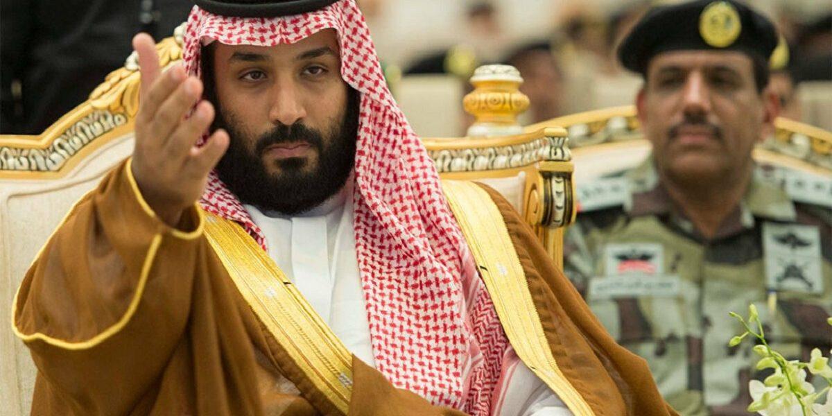 """""""تصريح ولي العهد يتصدر تويتر"""" الأمير محمد بن سلمان يهدد بقوة ويتوعد هؤلاء بالضرب بيد من حديد"""