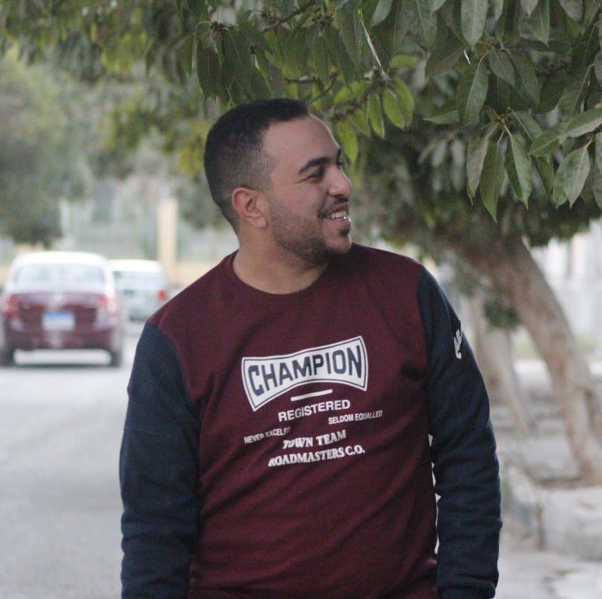 إخلاء سبيل يوسف هاني الذي أساء للنبي بعد اعتذاره وتأكيده على احترام الإسلام والنبي محمد عليه السلام 2