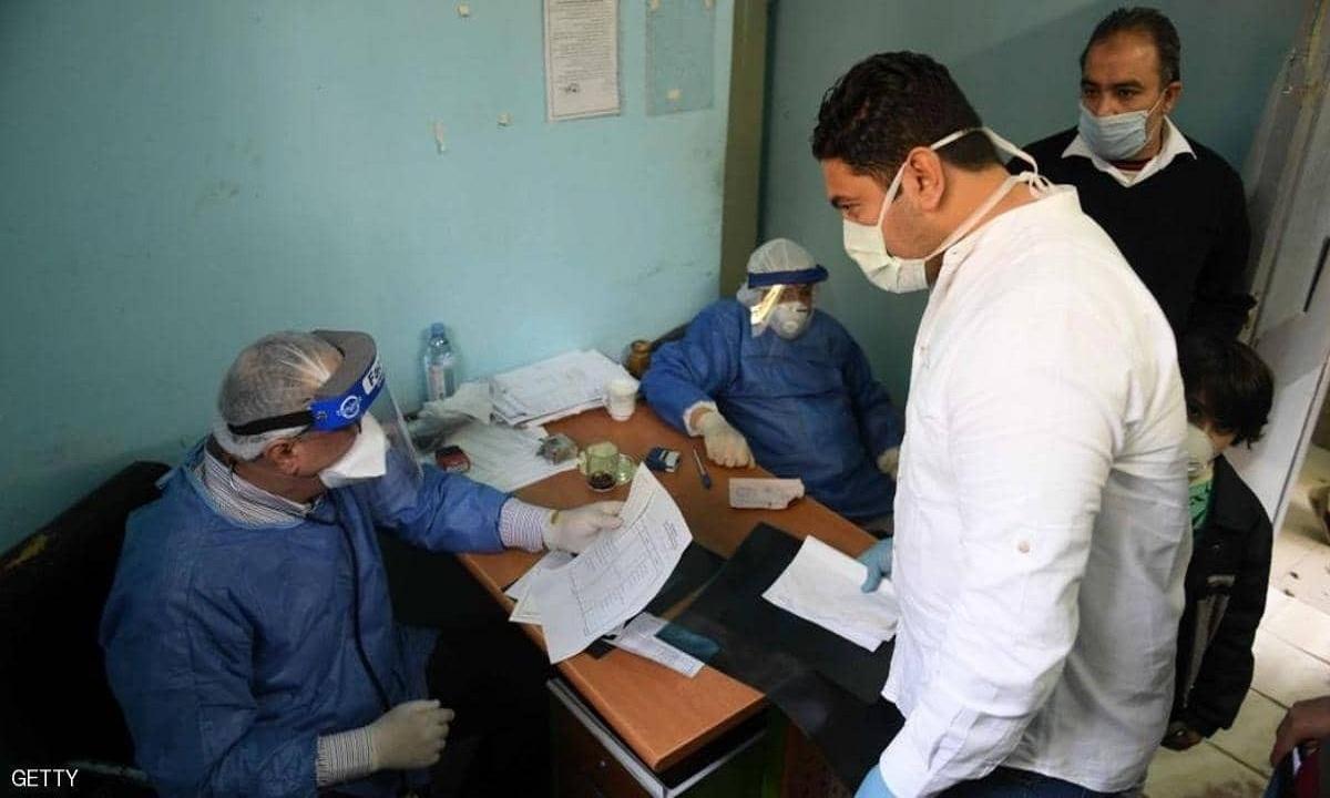 منظمة الصحة العالمية بمصر تكشف أعراض فيروس كورونا التي تتطلب رعاية طبية فورية وعاجلة