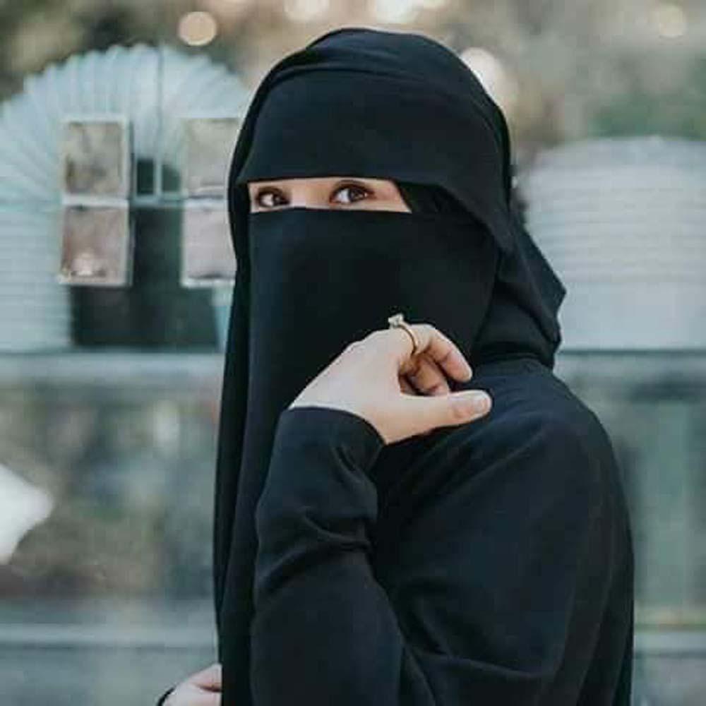 آمنة نصير| النقاب شريعة يهودية وليس من الإسلام ويعيق تطبيق النصوص القرآنية 2