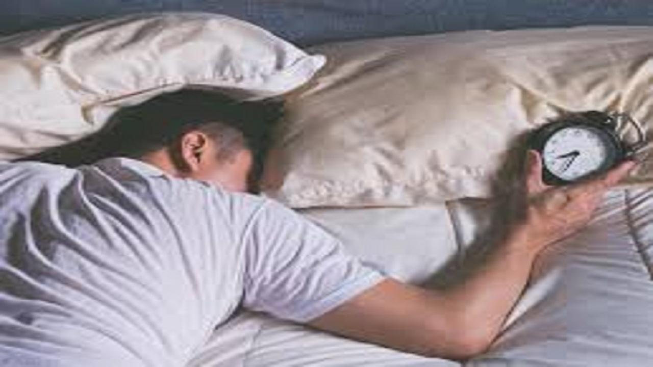 8 أشاء غامضة تحدث أثناء النوم منها توقف التنفس