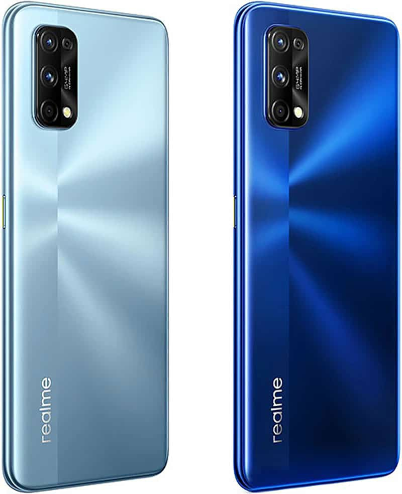 تعرف على سعر ومميزات ومواصفات هاتف ريلمى 7 برو (Realme 7 Pro) 3