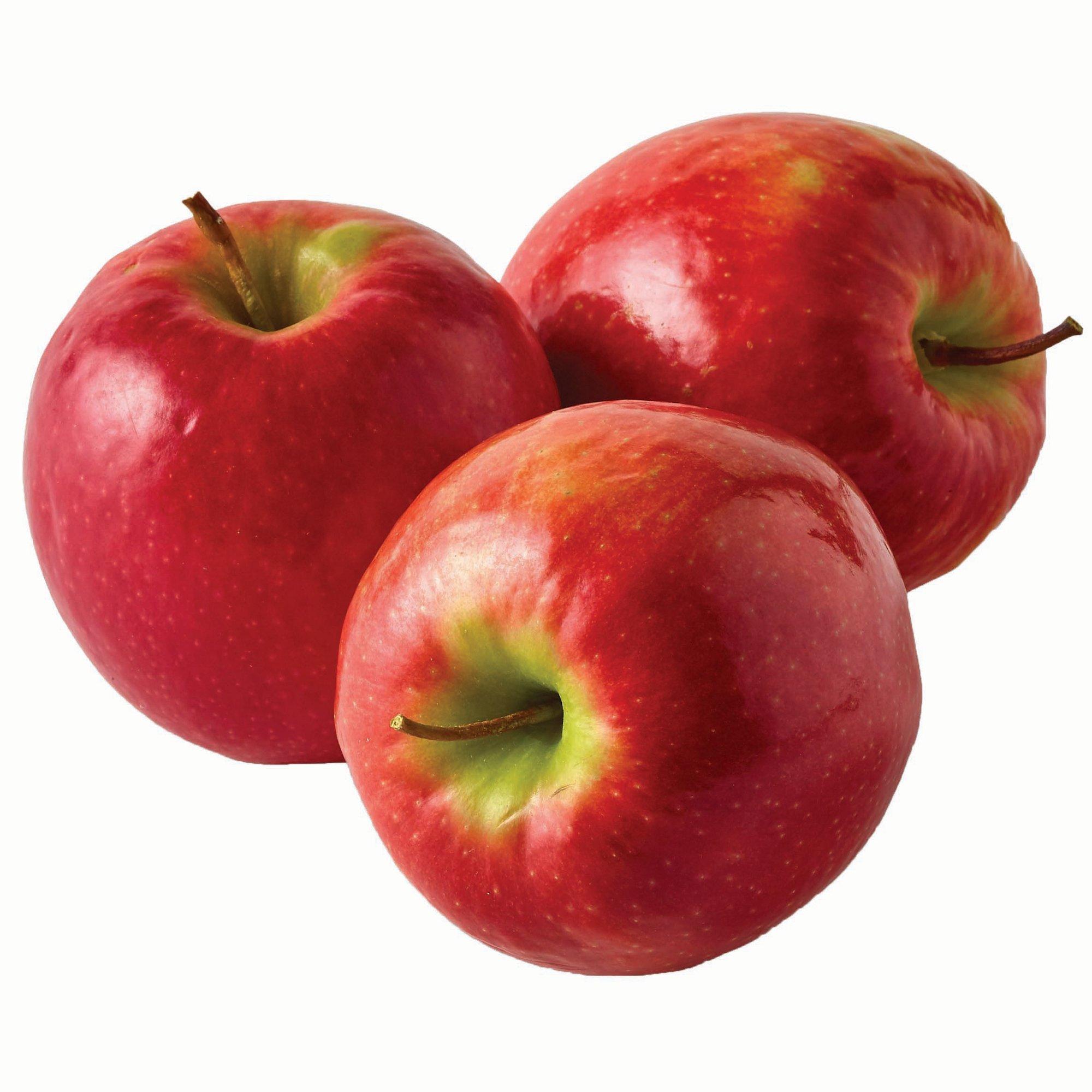 فوائد التفاح للجسم 1