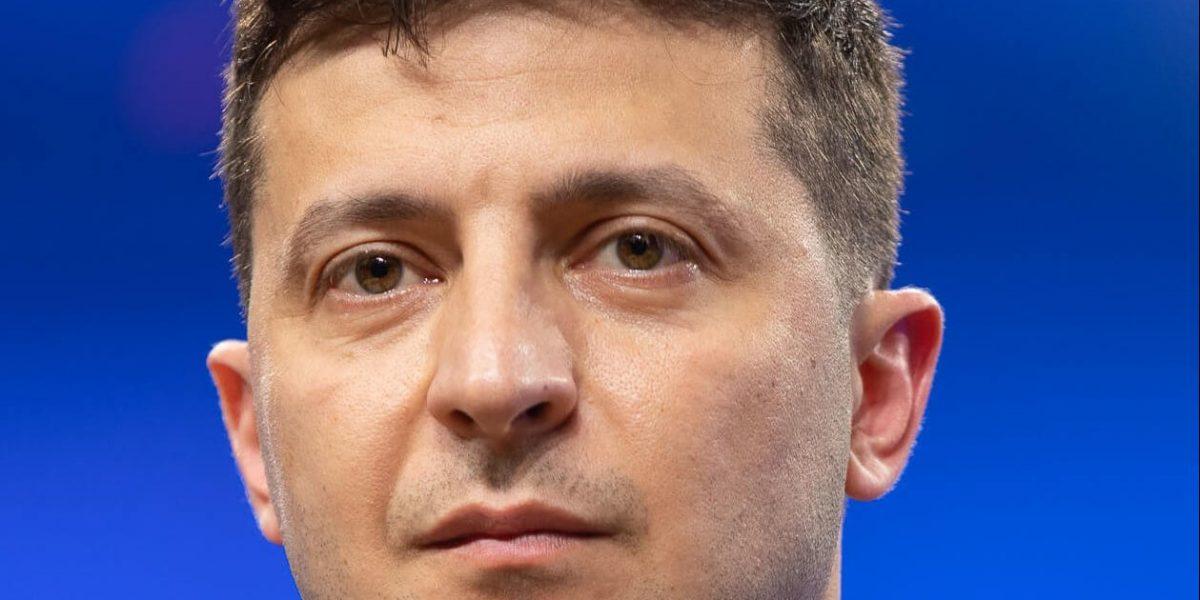 الإعلان عن إصابة رئيس أوكرانيا بفيروس كورونا