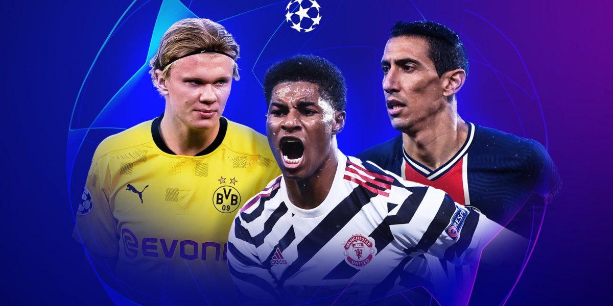 مباريات الاربعاء من دوري ابطال اوروبا والتشكيلة المتوقعة للفرق