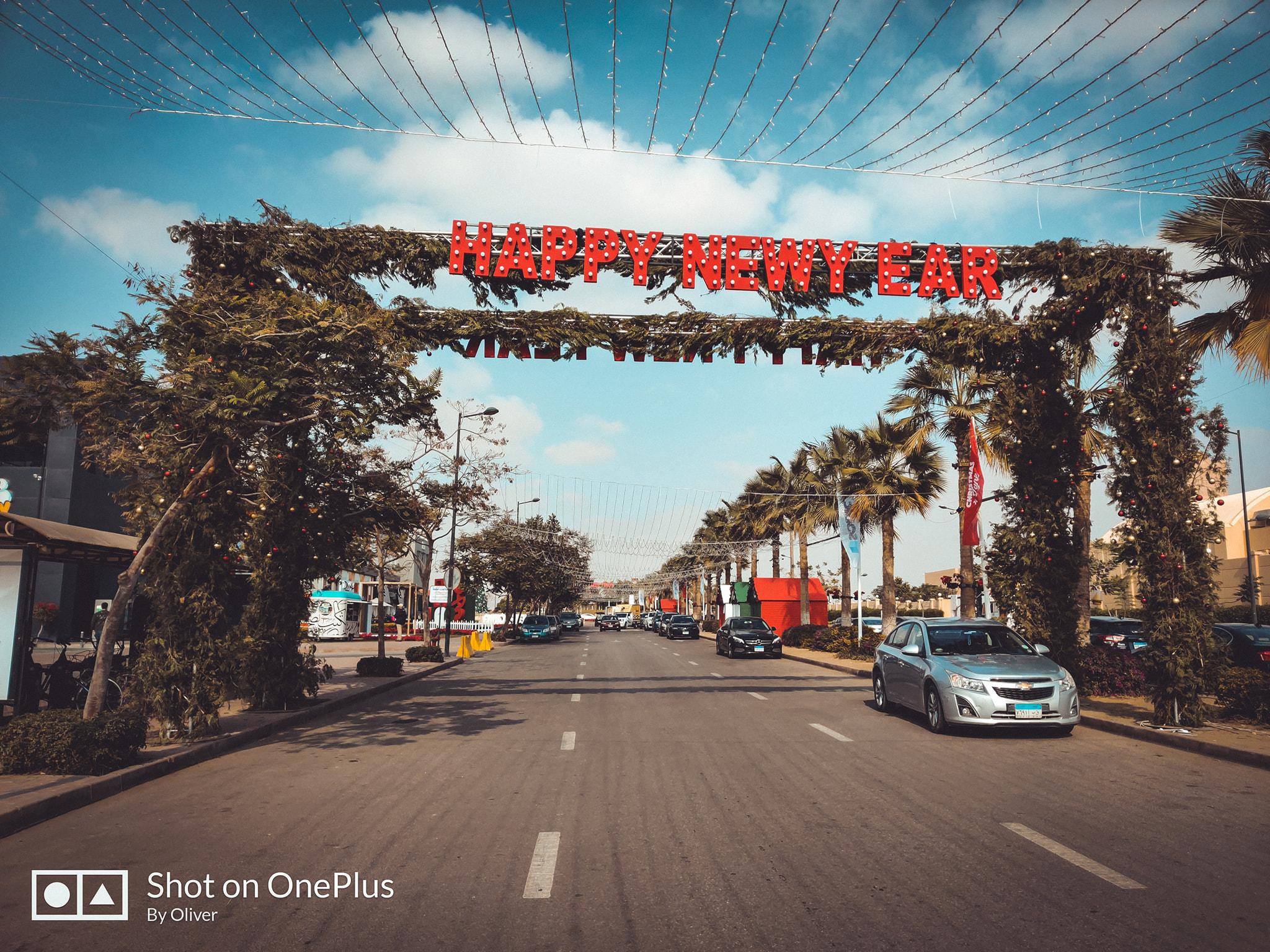 منافسة قوية في احتفالات راس السنة 2021 في مصر