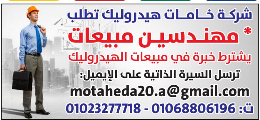 وظائف الوسيط اليوم 21/12/2020 نسخة الاسكندرية 11
