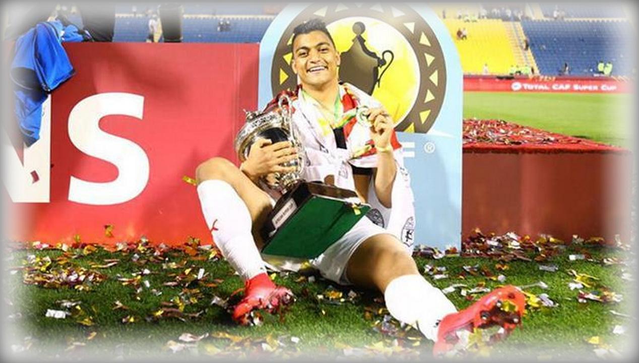 أشهر المحترفين المصريين في تركيا اخرهم مصطفى محمد 2021 في الدوري التركي