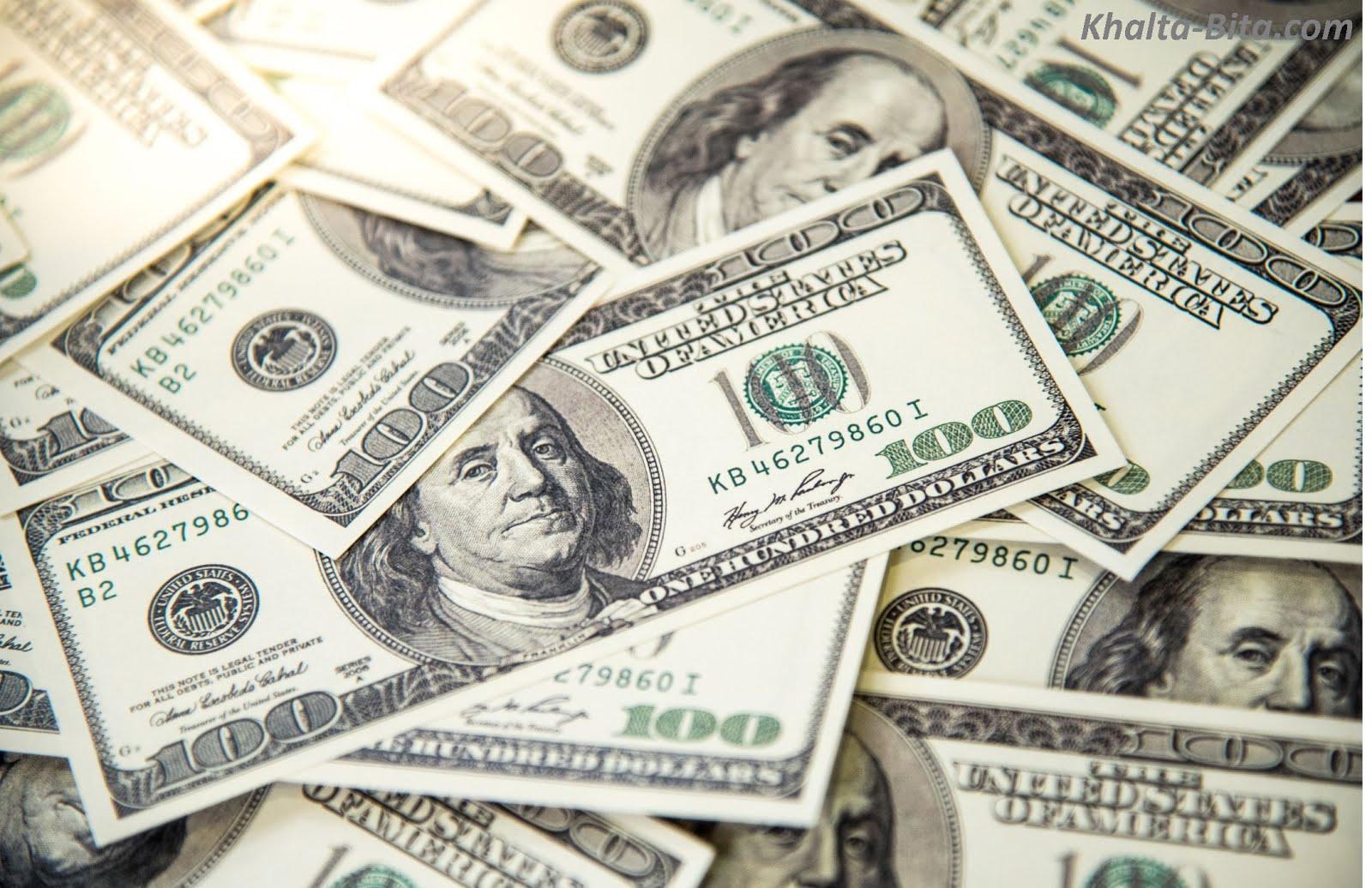 سعر الدولار اليوم في مصر الاثنين 18 يناير
