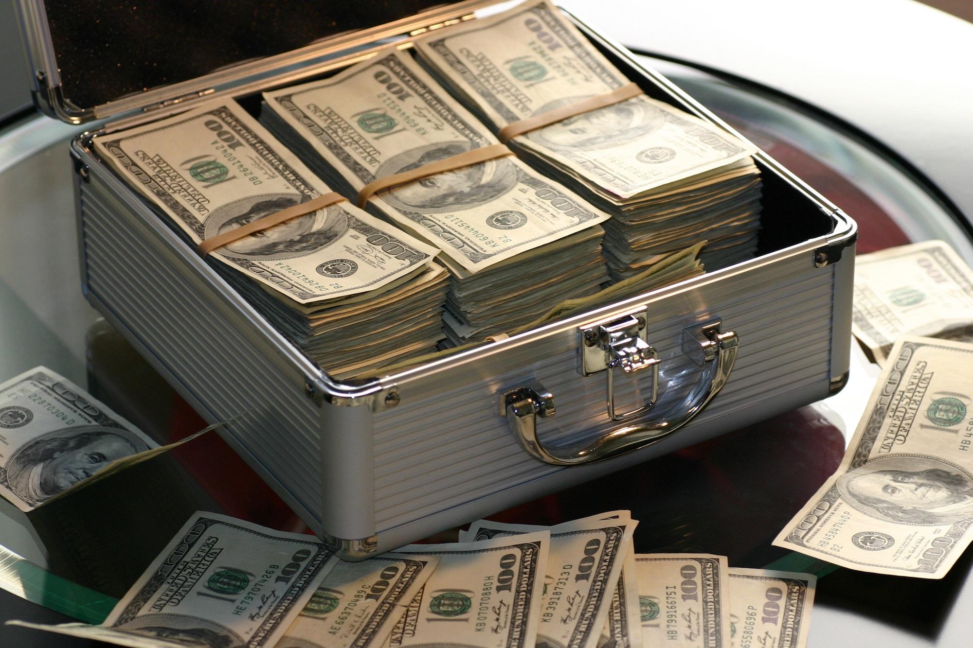 سعر الدولار اليوم في مصر أمام الجنيه