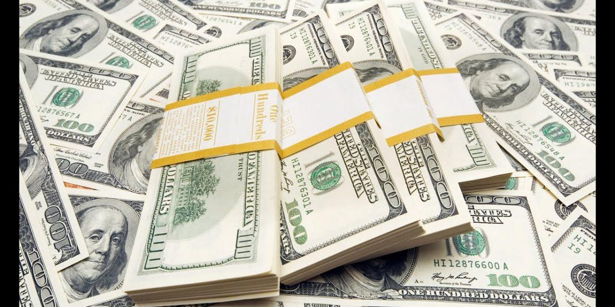 بعد انخفاض أمس .. سعر الدولار اليوم في البنوك