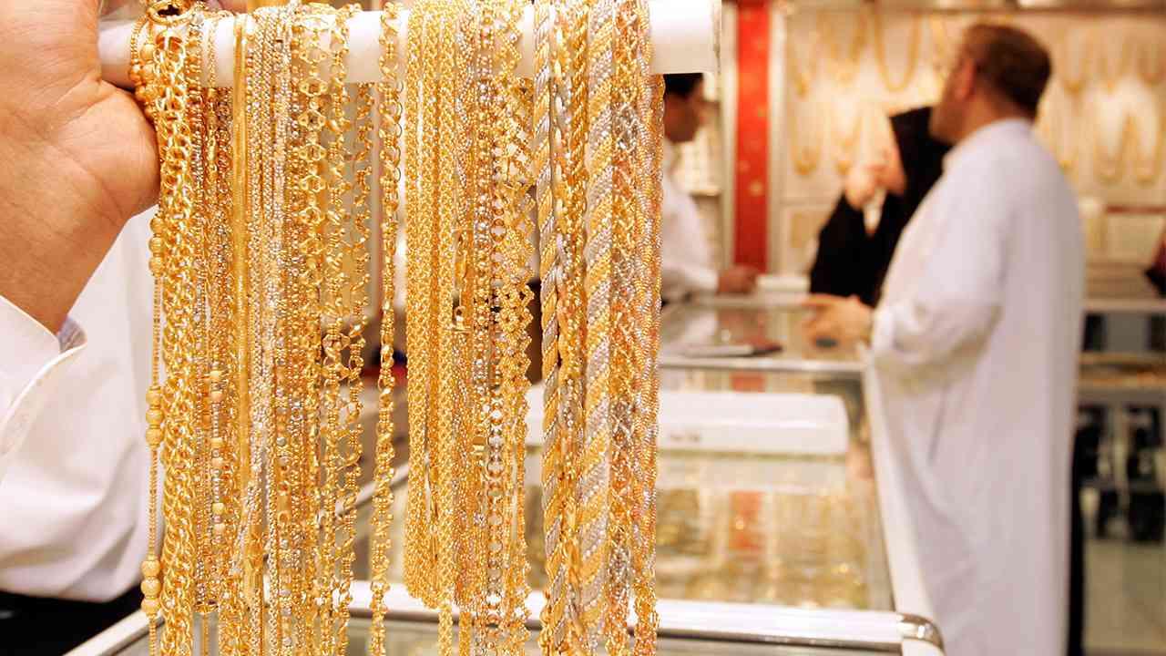 سعر الذهب اليوم في الكويت الخميس 21 يناير 2021 وعيار 21 يسجل 15.98 دينار