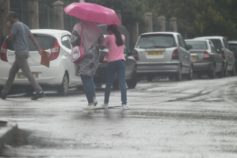 ارتفاع درجات الحرارة.. الأرصاد الجوية تعلن حالة الطقس لمدة 6 أيام وحتى نهاية الأسبوع الجاري