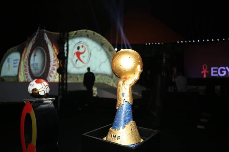 تردد قناة اون تايم سبورت 3 الناقلة لمباريات كأس العالم لكرة اليد 1