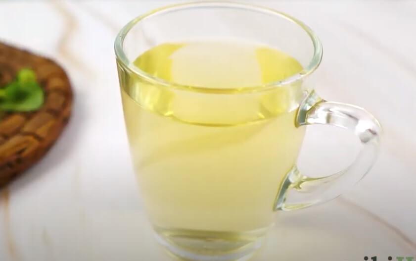 طريقة تحضير شاي النعناع الطازج