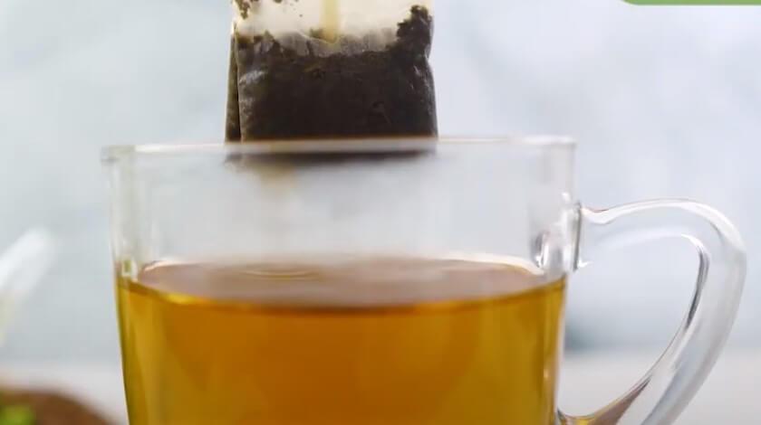 طريقة إعداد شاي النعناع