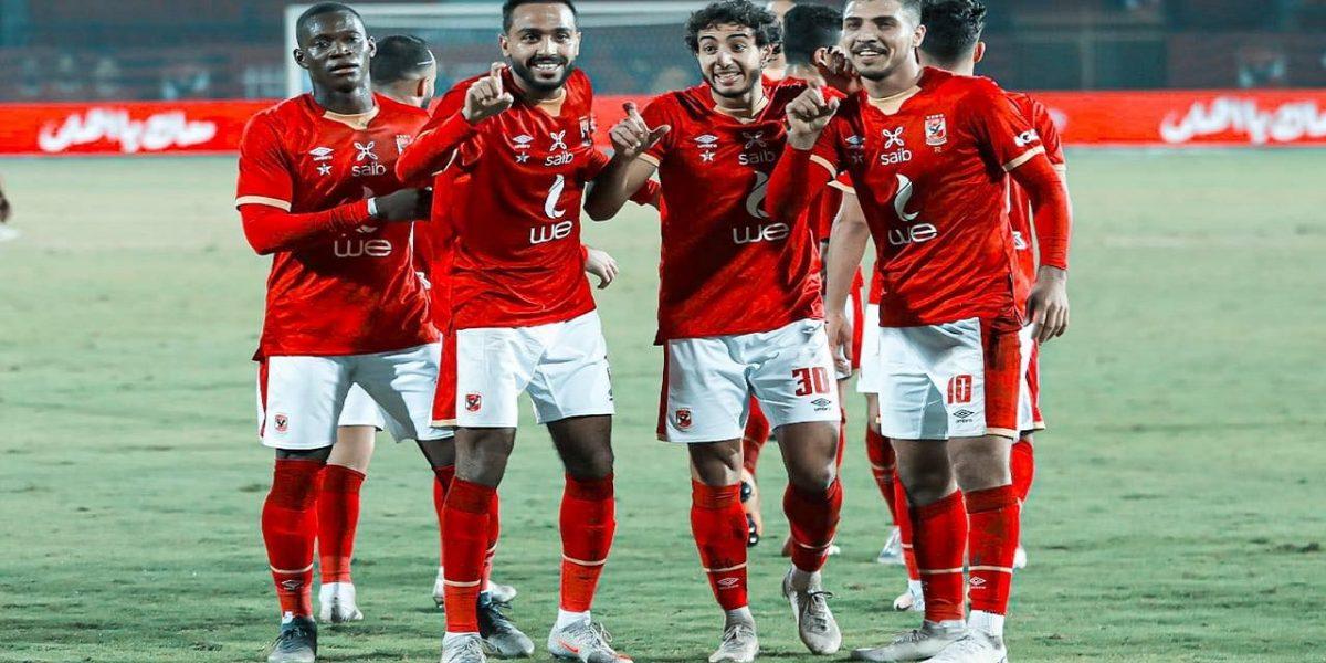 موعد مباراة الأهلي ضد سونيديب والتشكيل المتوقع للمارد الأحمر وأهم القنوات الناقلة