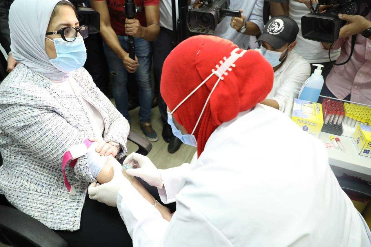ننشر أسماء مراكز لقاح فيروس كورونا في مصر (جميع المحافظات)