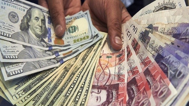 أسعار العملات العربية والأجنبية مقابل الجنيه المصري في البنوك وشركات الصرافة اليوم