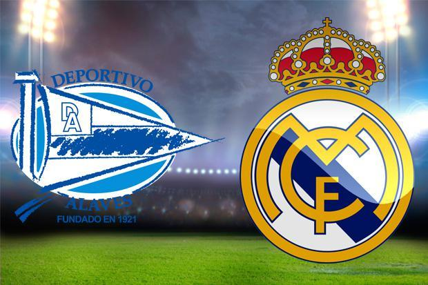 موعد مباراة ريال مدريد ضد ديبورتيفو ألافيس والقنوات الناقلة اليوم في الدوري الإسباني 2021 1