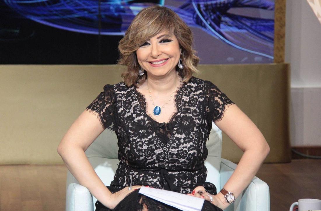 """لميس الحديدي تعلن توقف برنامجها على قناة """"ON"""" لهذة الفترة وموعد عودته والأسباب والتفاصيل 2"""