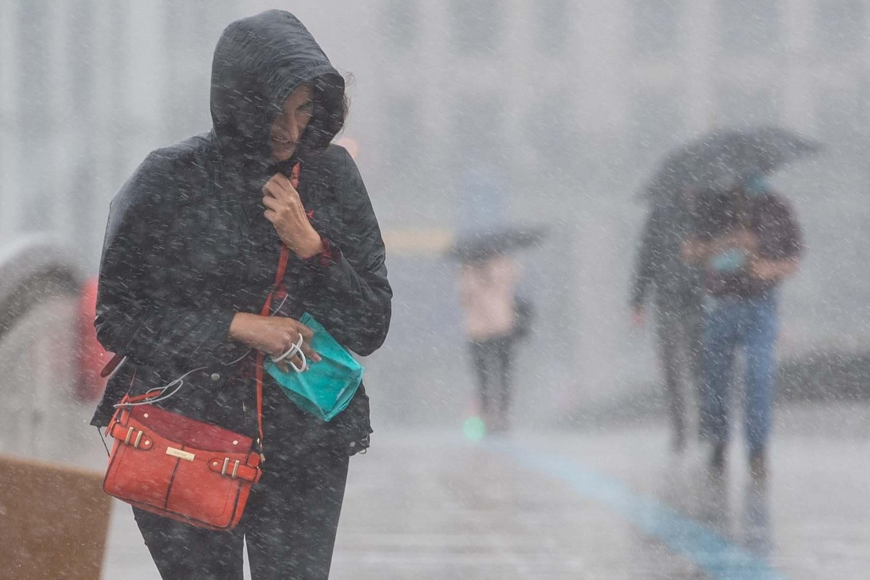 أمطار غزيرة ومتوسطة ورياح.. حالة الطقس اليوم الخميس 28 يناير 2021 ودرجات الحرارة المتوقعة