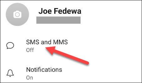 كيفية عمل تطبيق Signal الافتراضي للرسائل النصية على هواتف أندرويد 3