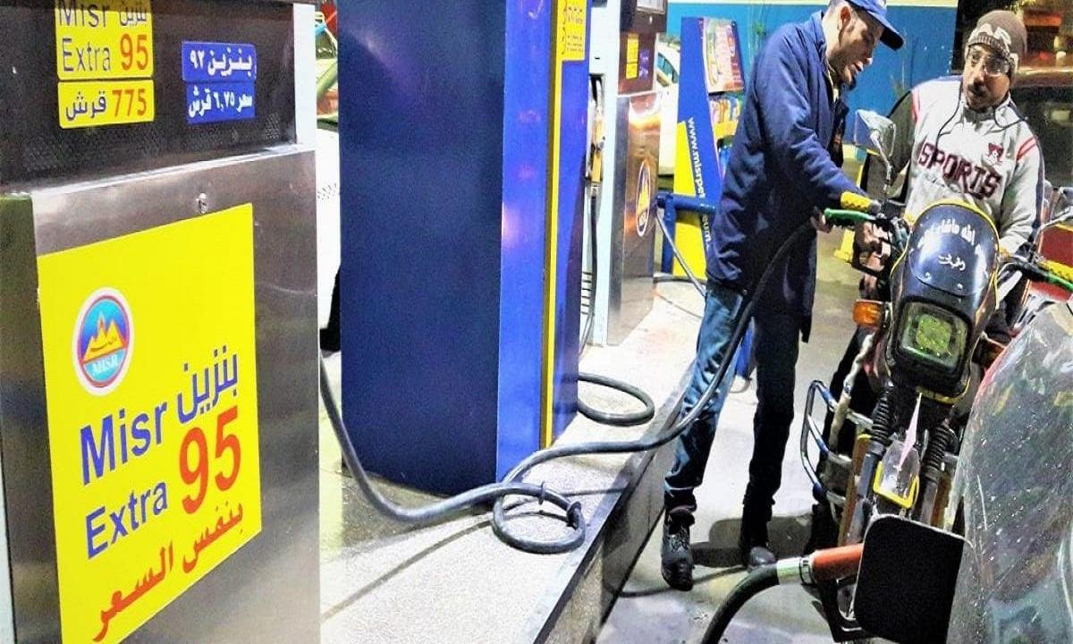 أرامكو تعلن أسعار البنزين الجديدة بدايةً من اليوم الإثنين 11 يناير 2021 4
