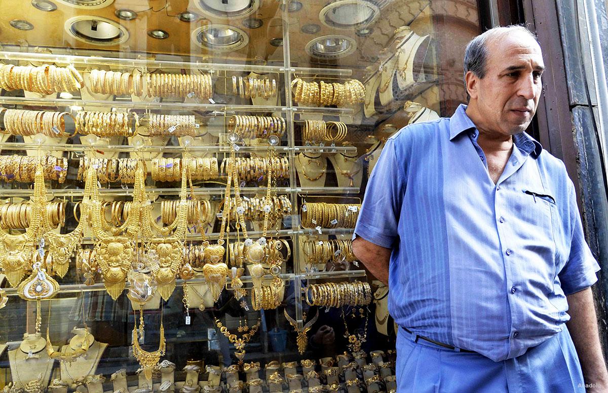 سعر الذهب الآن بمصر وعيار 21 يسجل 819 جنيه وتوقعات أسعار المعدن الأصفر