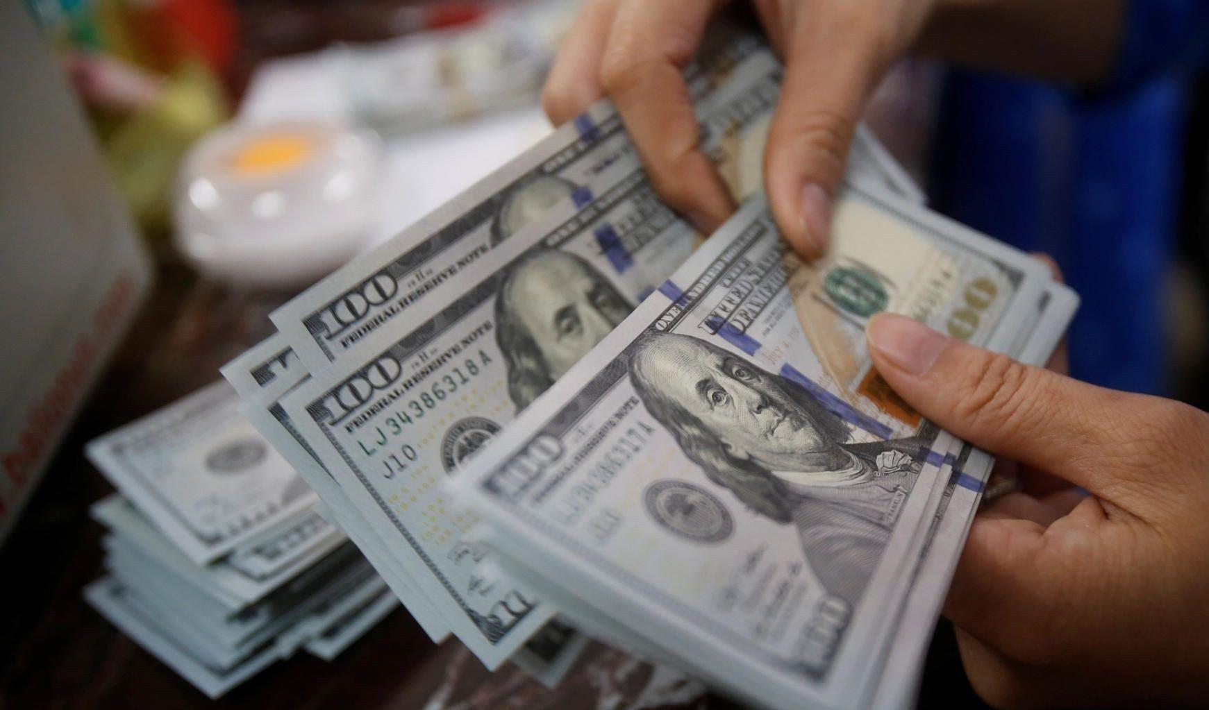 تحركات جديدة في سعر الدولار الآن بالبنوك تماشياً مع مؤشرات البنك المركزي لأسعار الدولار الأمريكي 16