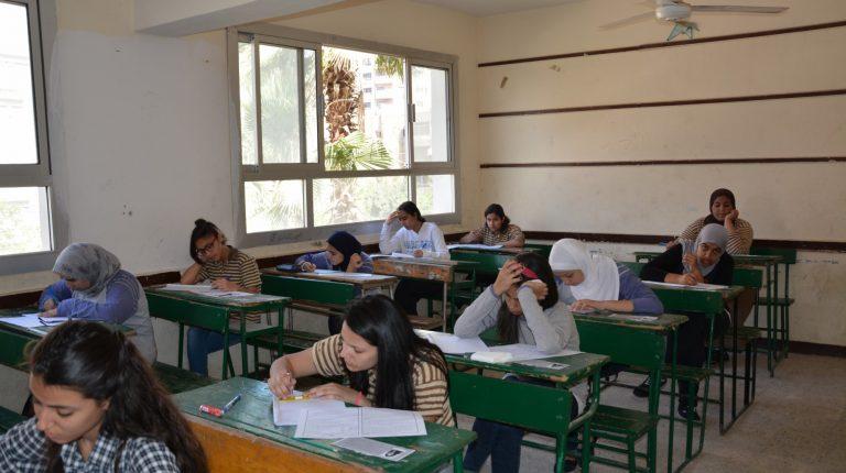 وزير التربية والتعليم يعلن رسميًا عن نظام امتحانات الثانوية العامة 2021 الجديد 1