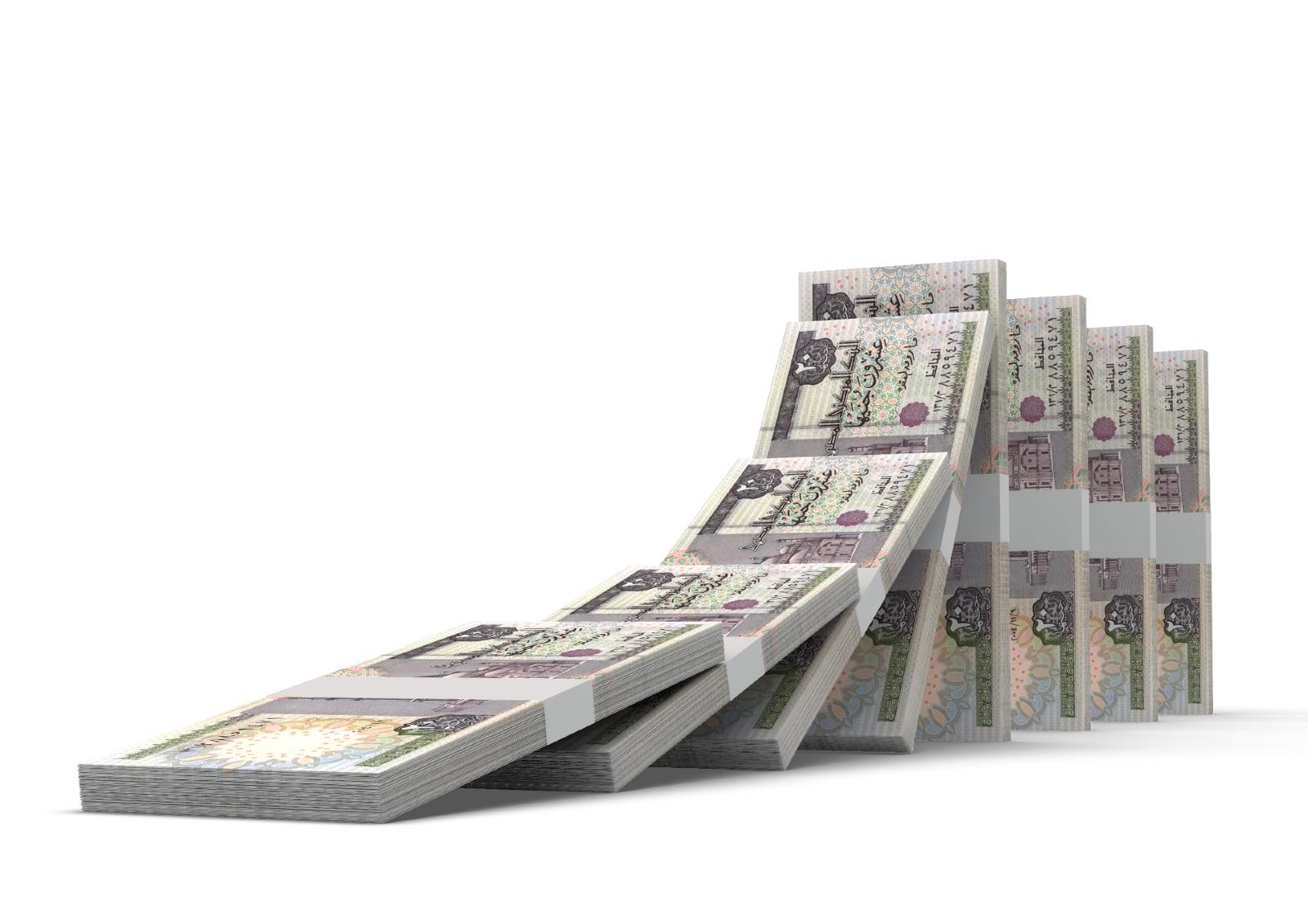 تحركات جديدة في سعر الدولار الآن بالبنوك تماشياً مع مؤشرات البنك المركزي لأسعار الدولار الأمريكي 20