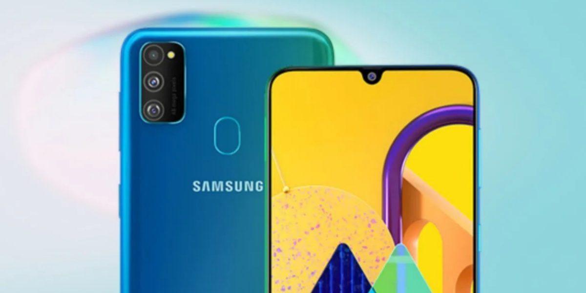 سعر و مواصفات Samsung Galaxy M21 افضل موبايل بسعر 3000 جنيه