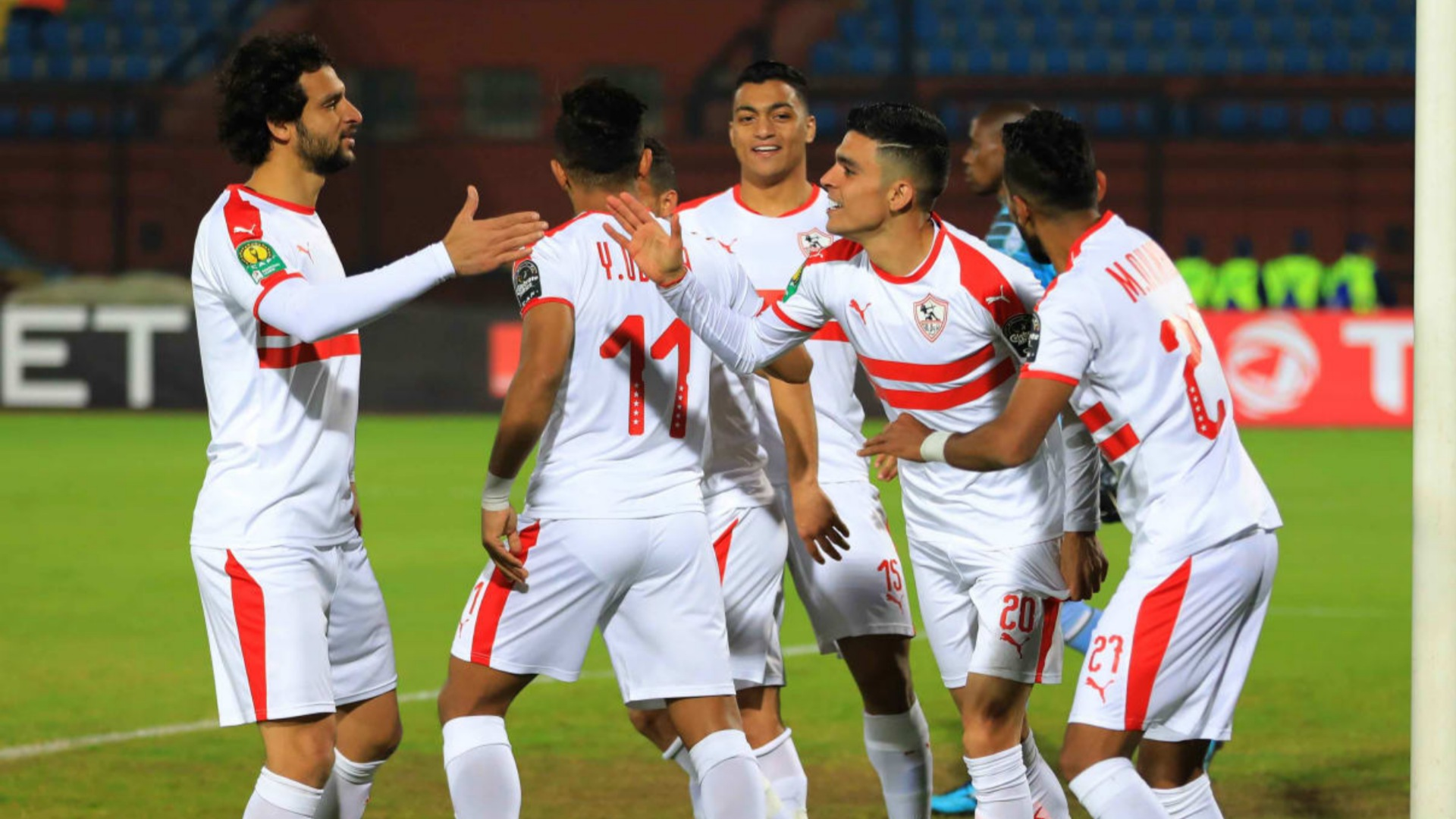 مباراة الزمالك ومصر المقاصة فرصة الزمالك لصدارة ترتيب الدوري المصري