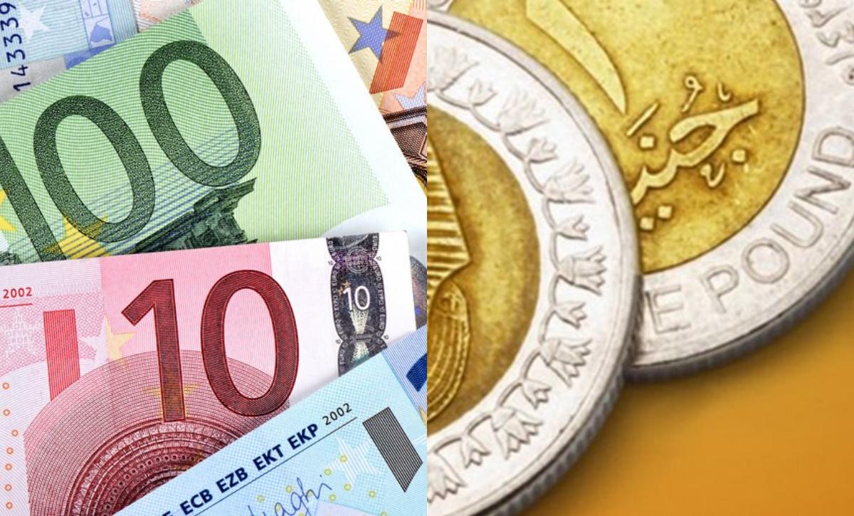 سعر اليورو مقابل الجنيه المصري اليوم الثلاثاء 26-1-2021.. استقرار اليورو والدولار أما الجنيه