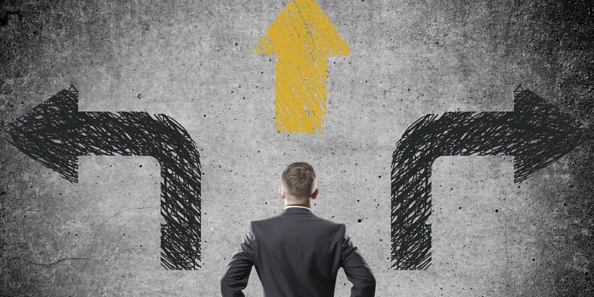 كيف تختار مهنة المستقبل في 8 خطوات