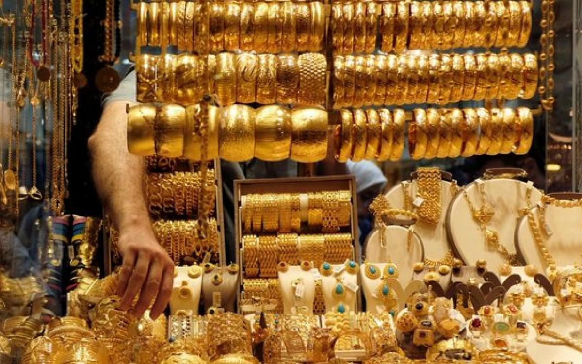 سعر الذهب الآن بمصر وعيار 21 يسجل 819 جنيه وتوقعات أسعار المعدن الأصفر 5