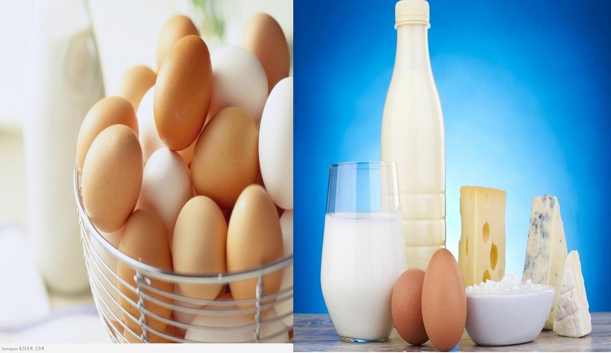 الدكتورة ولاء عبد الحميد تحذر من تناول البيض واللبن لمصابي كورونا وتوصي بتناول 3 أنواع من الأدوية