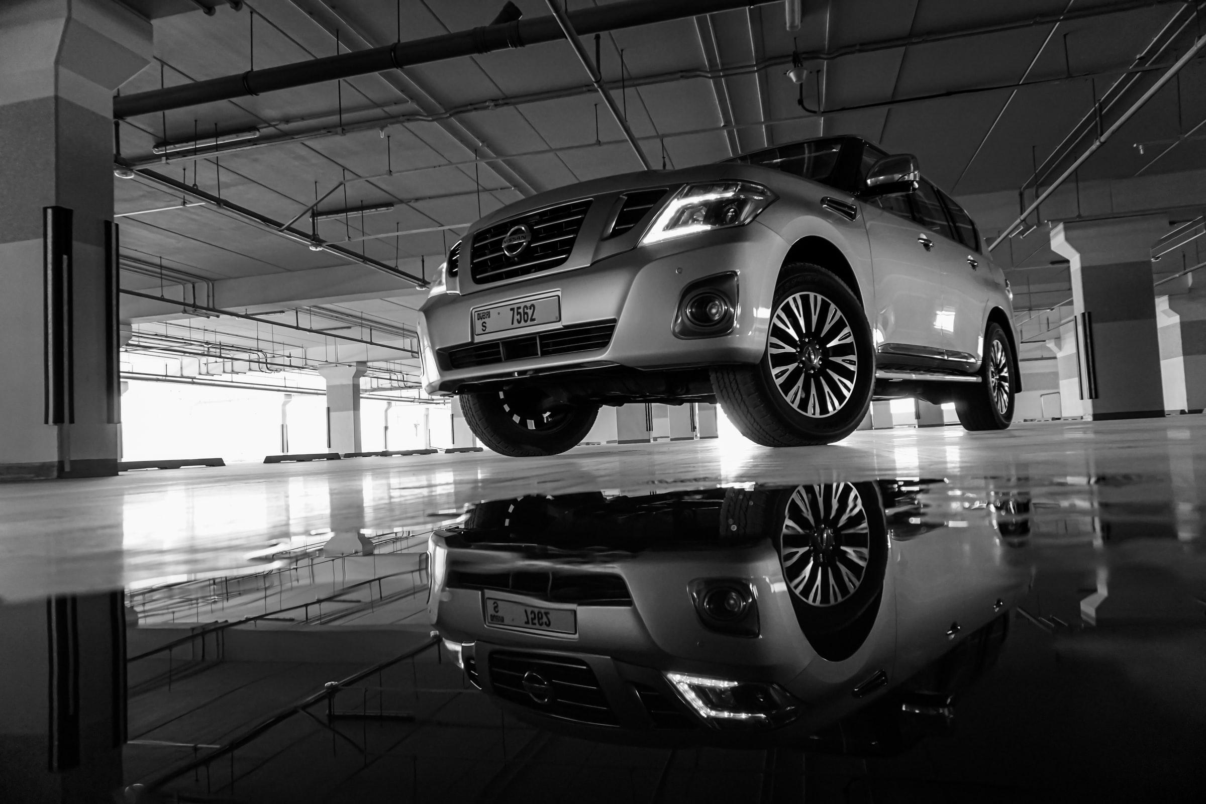 مواصفات ومحركات سيارة نيسان باترول 2020 Nissan Patrol
