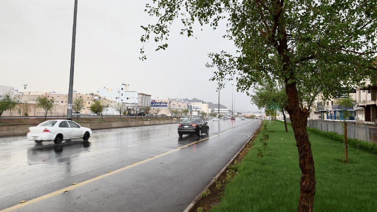 توقعات الطقس من اليوم الجمعة حتي يوم الثلاثاء المقبل