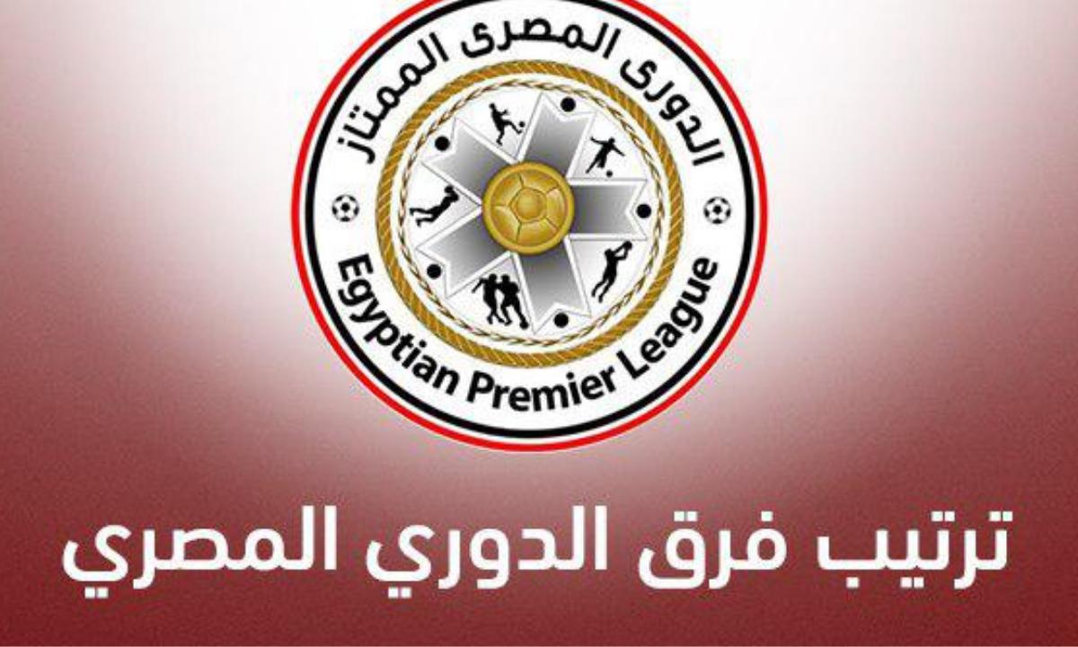 ترتيب الدوري المصري بعد مباريات الأسبوع 11 من البطولة