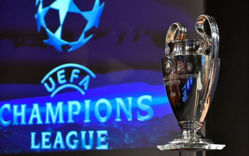مواعيد مباريات دوري أبطال أوروبا لموسم 2021-2020