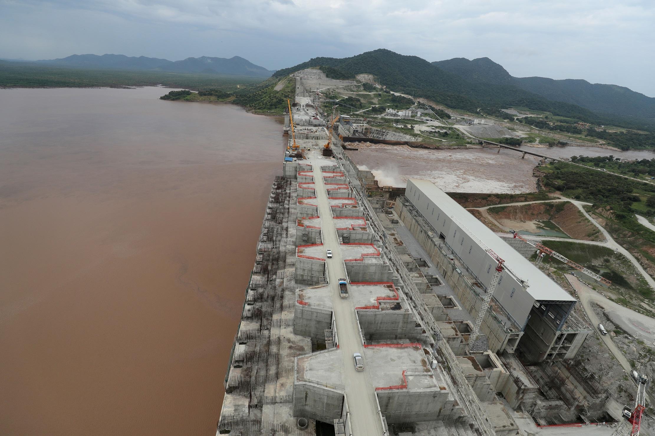 إثيوبيا: ملء سد النهضة من جانب واحد سيبدأ في يوليو كما هو مخطط