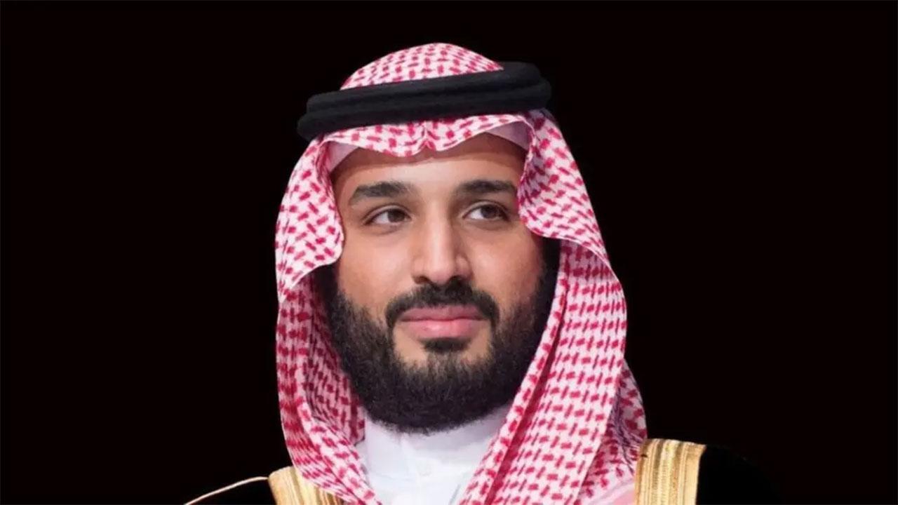 ولي العهد محمد بن سلمان يغادر المستشفى بعد إجراء عملية لاستئصال الزائدة الدودية