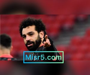Mohamed Salah competes with the Liverpool legend in the field of real estate