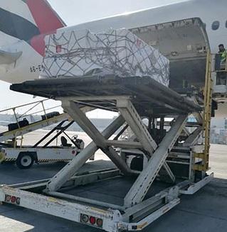 رسمياً بالصور.. وصول أول شحنة من لقاح أسترازينيكا الهندي إلى مصر والفئات المقرر تطعيمها باللقاح 3