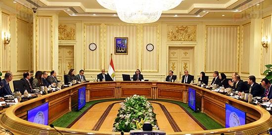 أخبار مصر وقرارات الرئيس