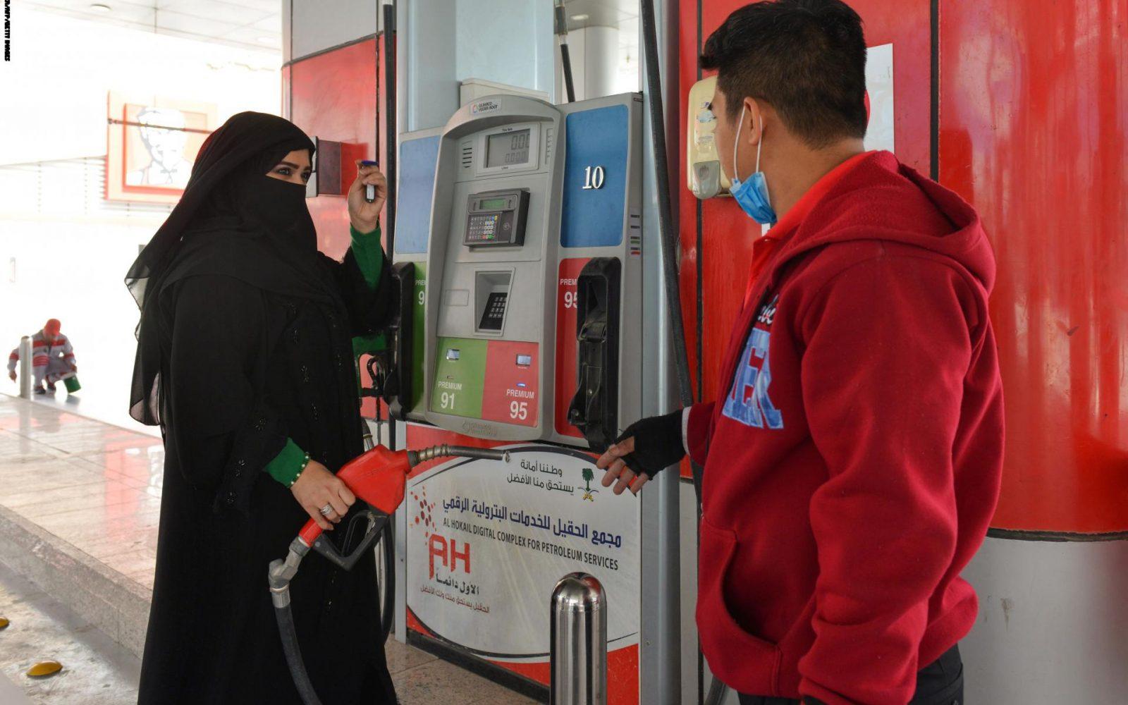 أسعار البنزين الجديدة في السعودية والمتوقعة خلال فبراير 2021 بعد ارتفاع أسعار النفط لأعلى مستوى لها منذ عام 3