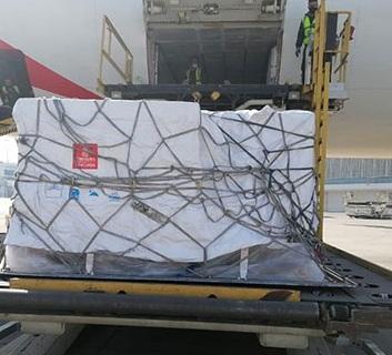 رسمياً بالصور.. وصول أول شحنة من لقاح أسترازينيكا الهندي إلى مصر والفئات المقرر تطعيمها باللقاح 4